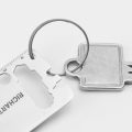 POCKET CARD M 19+ key ring eyelet