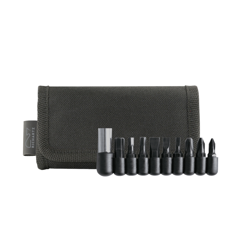 STRUKTURA classic tool pouch + bits